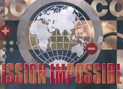 N2O CO2 Emission Impossible