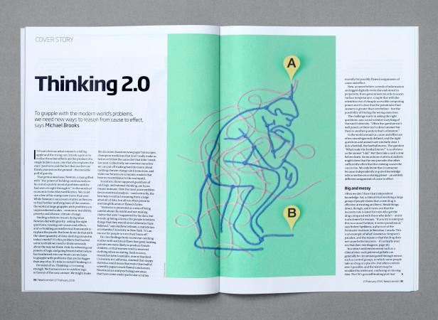 New Scientist Magazine 27 February 2016 issue - Thinking 20.jpg