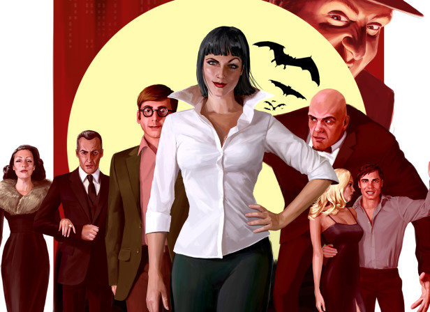 Vampirette The Musical