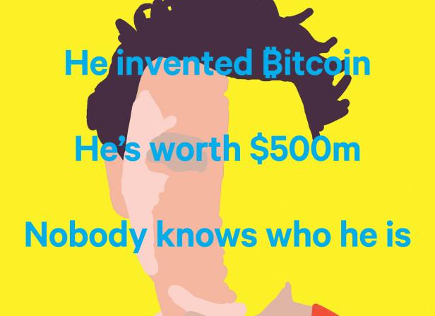 The Sunday Times Magazine Bitcoin