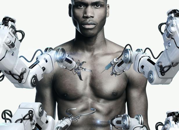 Lab Rats 3 / Men's Health Magazine