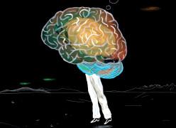 MIT Magazine Brains
