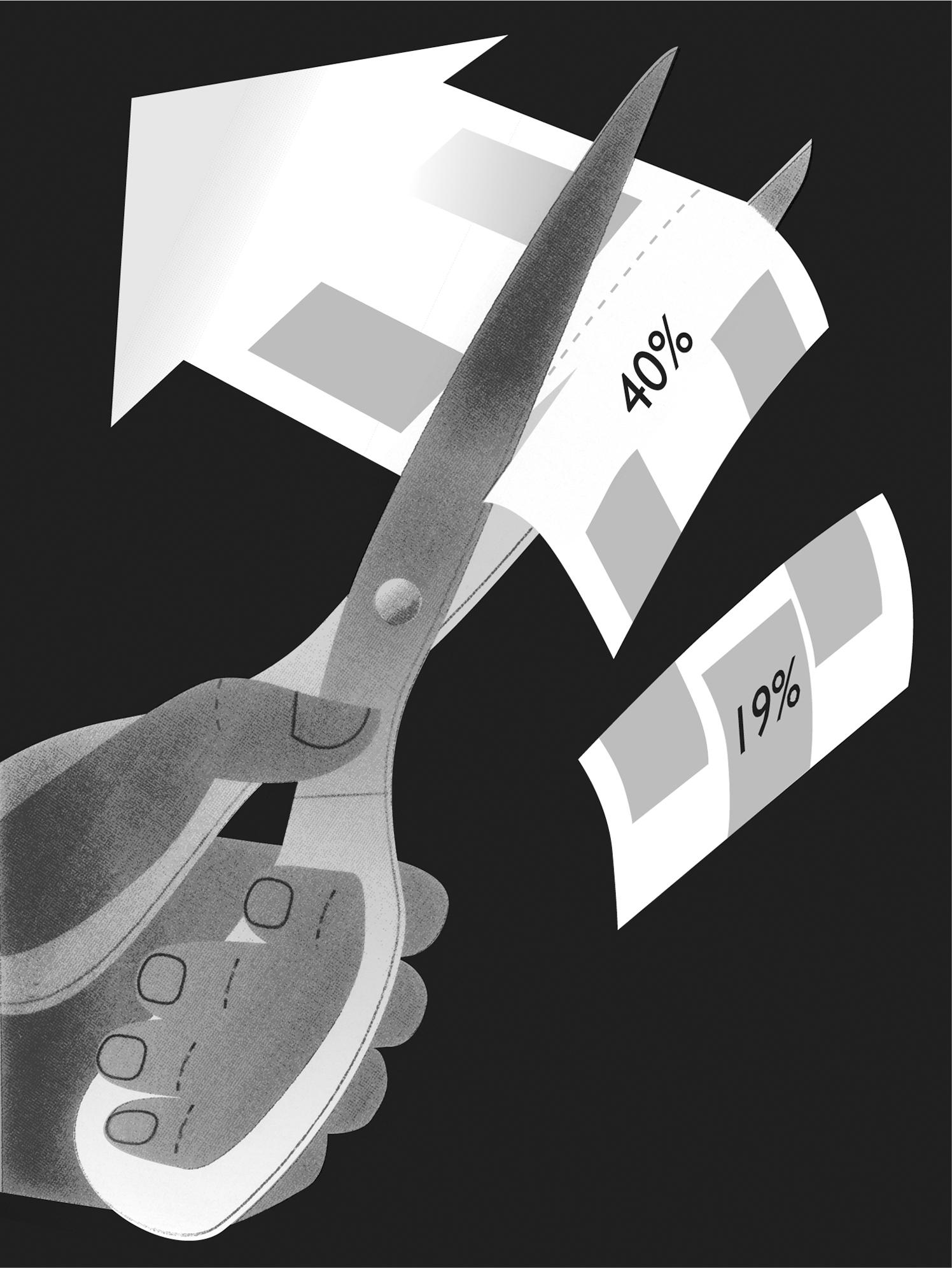 Mortgage Rates Cut