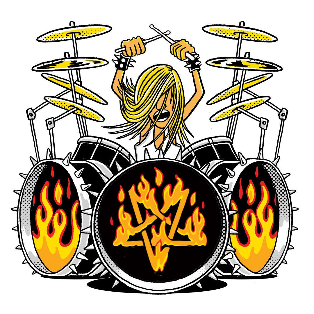 DrummerPentagram_MarkWard.jpg