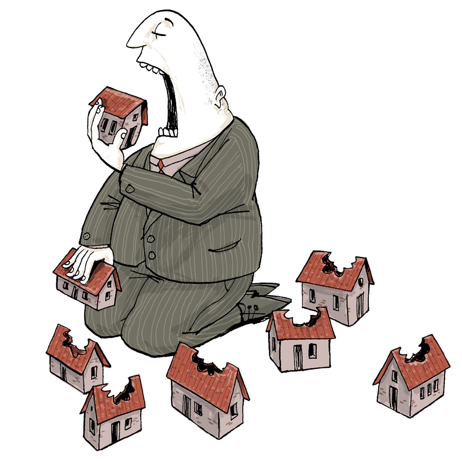Real Estate Agents Fees