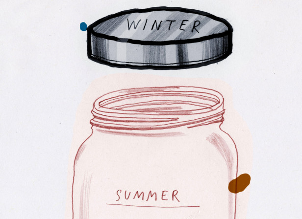 Winter/Summer