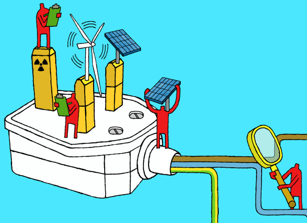 Eco Electricity