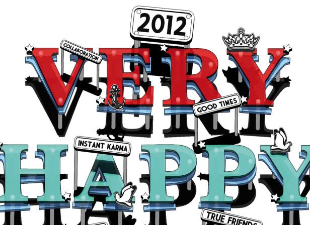 Very Happy You Near