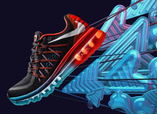 Blast Off! / Nike