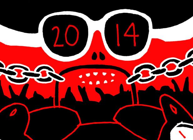 Public Enemy / Tramlines Festival