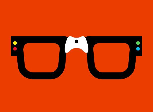 Microsoft Glasses
