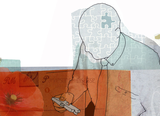 Parkinson Puzzle