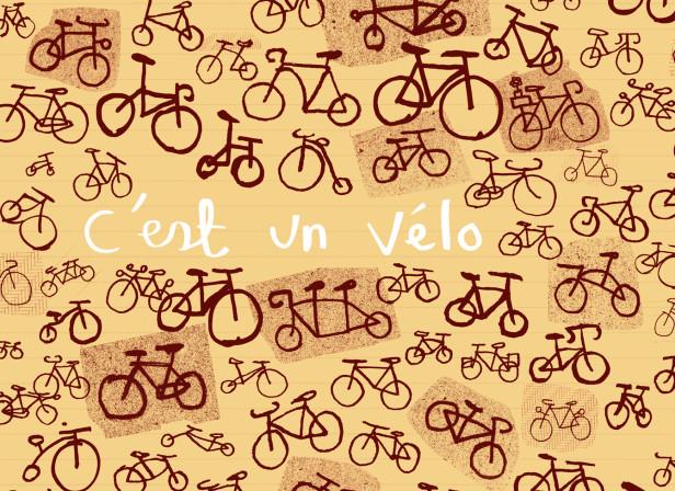 C'est Un Vélo