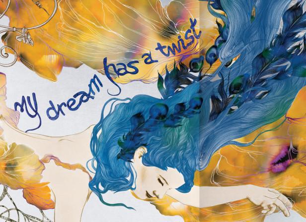 Brizo Dream