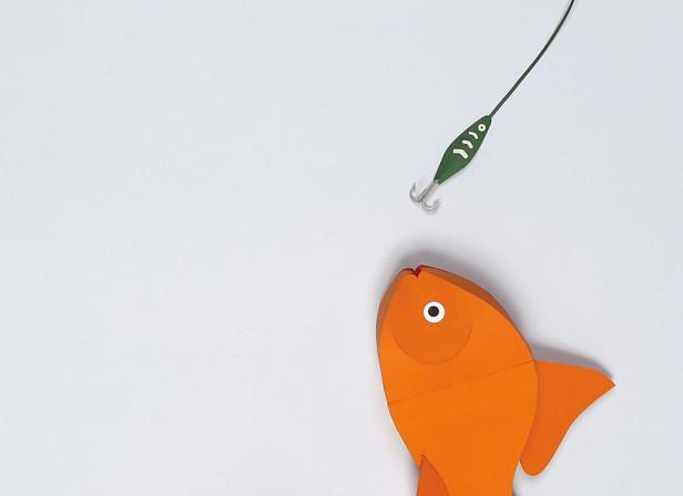 Fishing / Ted Baker