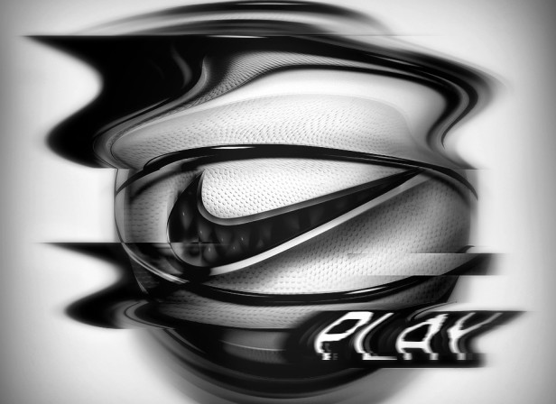 Play Ball / Nike