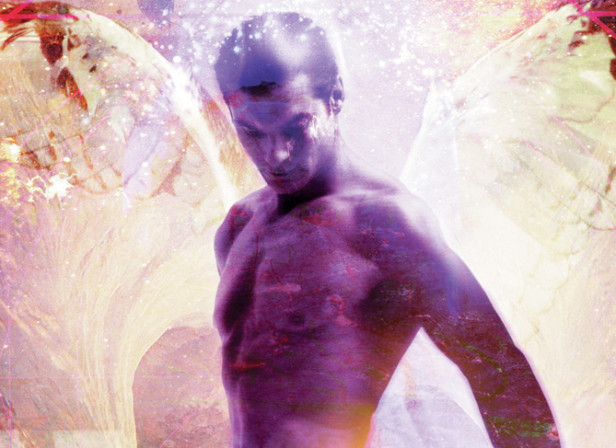 Guardian Angels for Mind Body and Spirit