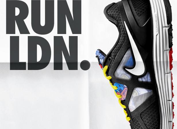 Lunar Glide 2 / Nike