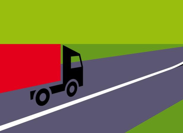 Energy Harvesting / Traffic