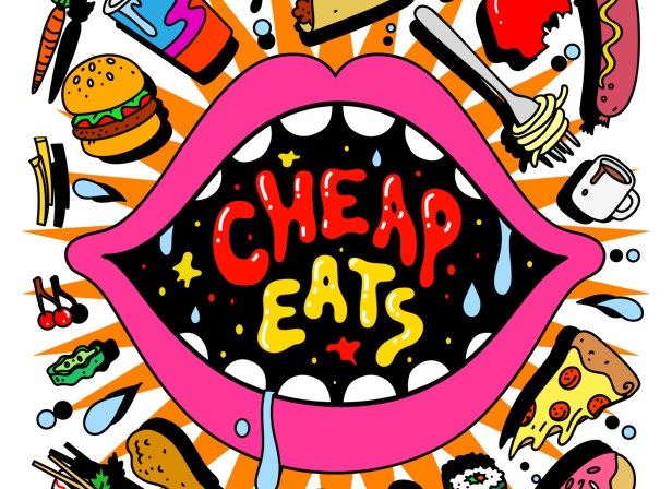 Cheap Eats / indianapolis Magazine
