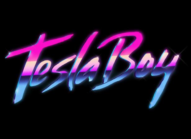 Tesla Boy Logo