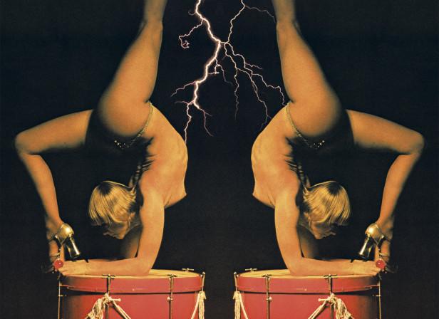 Arctic Monkeys / Crying Lightning