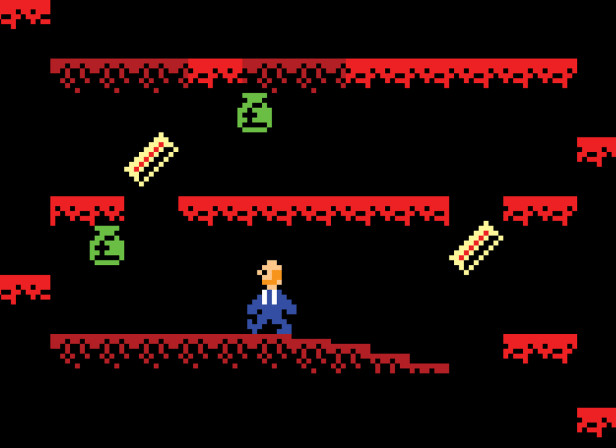 The Guide Sinclair's Lair Game