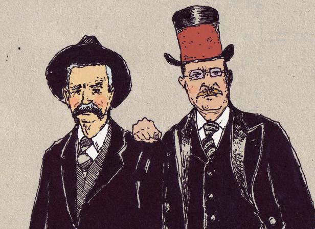 Roosevelt & Bullock
