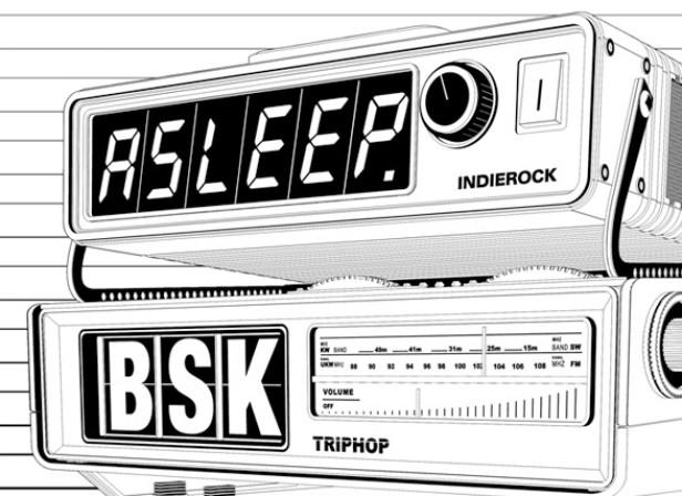 Asleep BSK 25 03 07