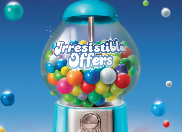 O2 Irresistible Offers