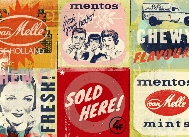 Sold Here / Mentos
