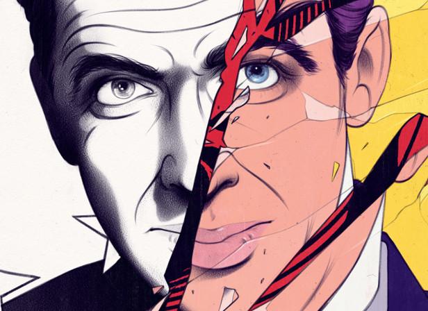 James Stewart / Intelligent Life