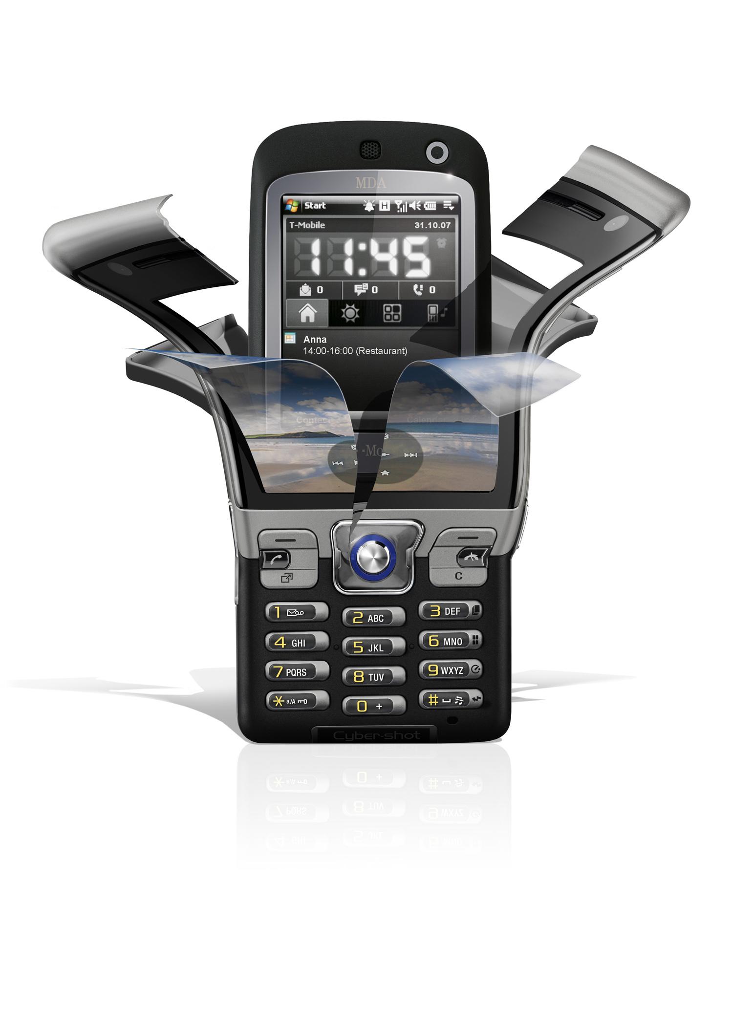 Phone Peel / Mobile Communications International