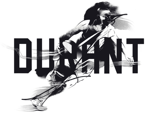 Kevin Durant / Nike