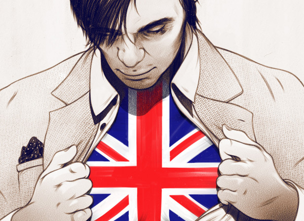 Cool Britannia / The Economist