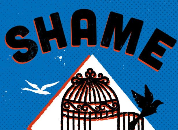 Shame / Salman Rushdie