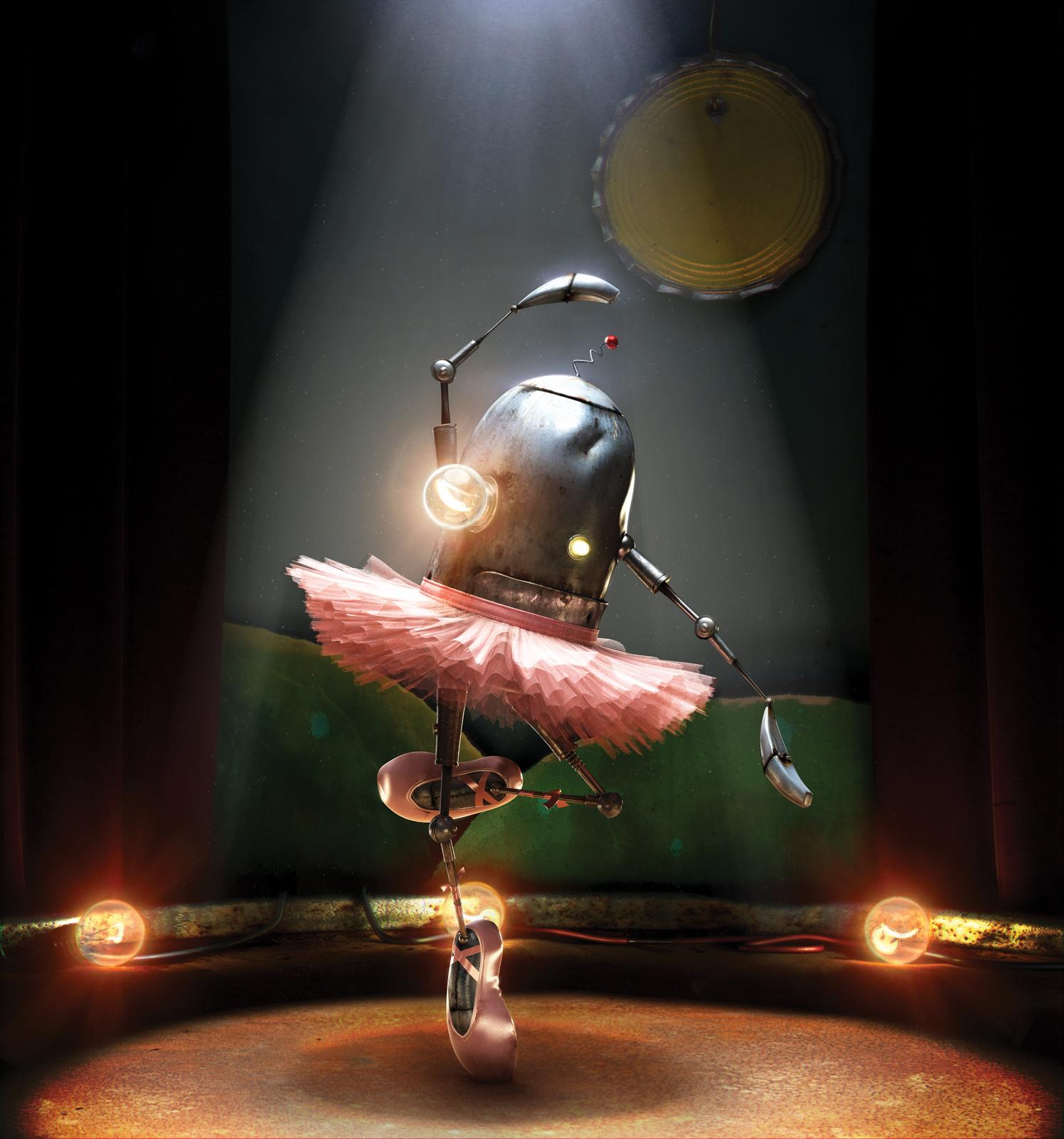 Balletbot