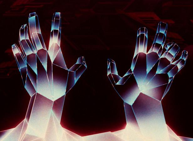 Mirror Hands