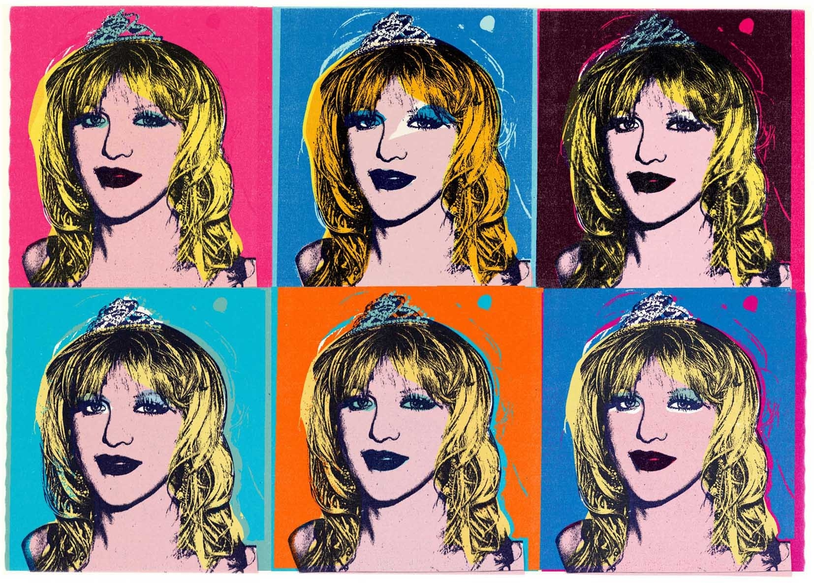 Mojo Magazine Courtney Love