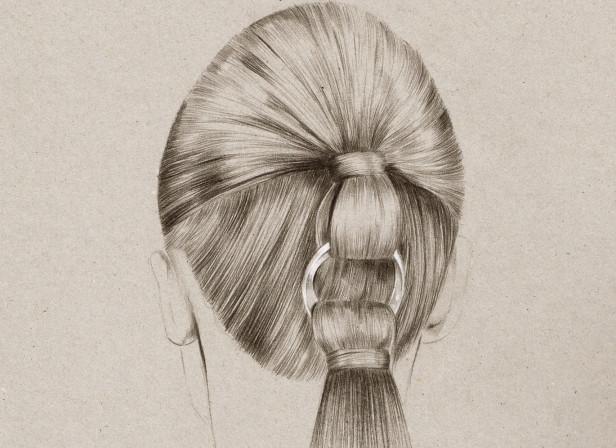 Hair  / Dior