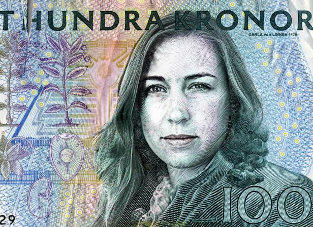 Kronor Banknote