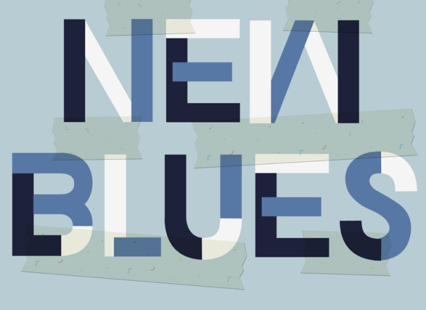The New Blues / Target