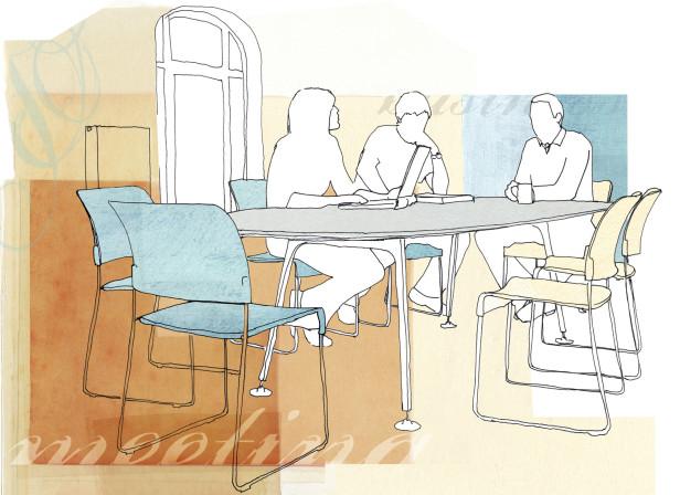 Board Meeting Brainstorming