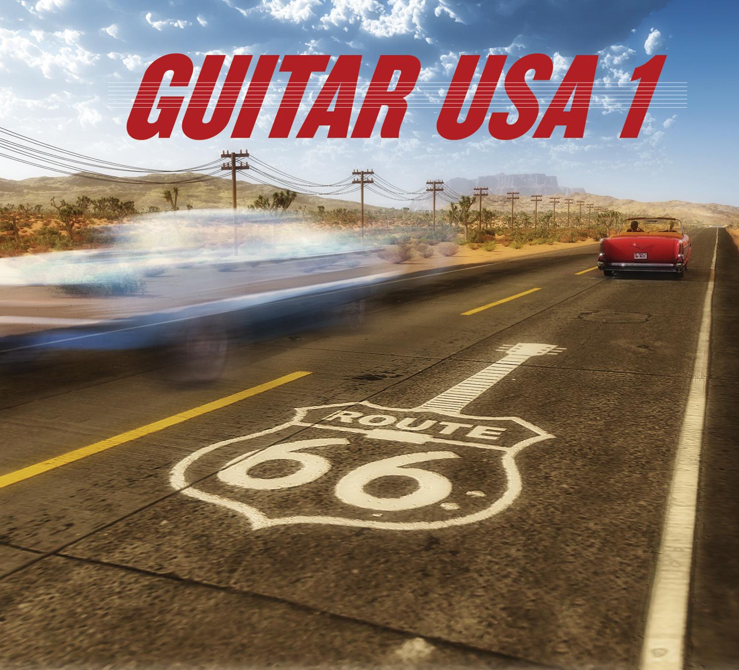 Guitar USA