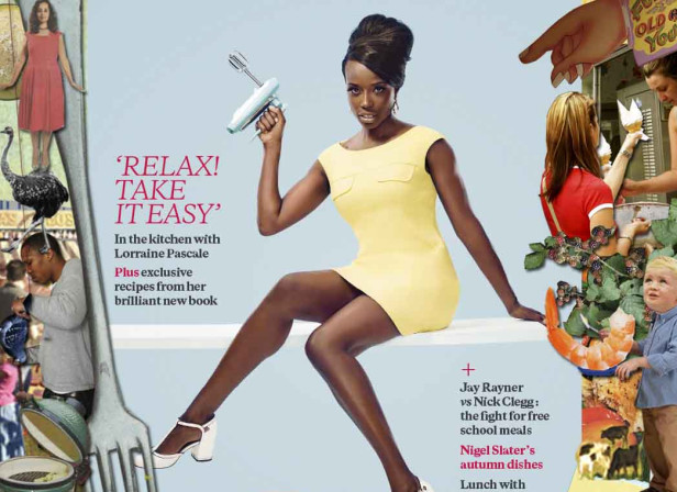 Observer Food Monthly