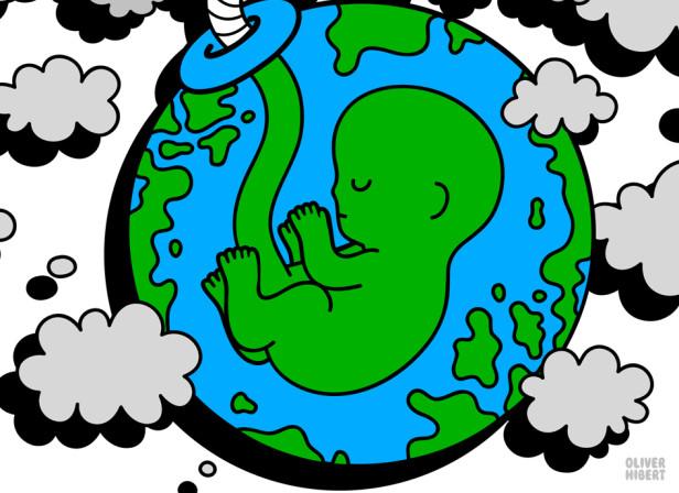 No More War Earth