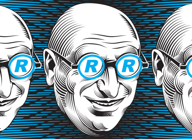Wally Olins / Creative Review