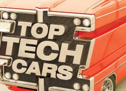 Top Tech Cars / IEEE Spectrum