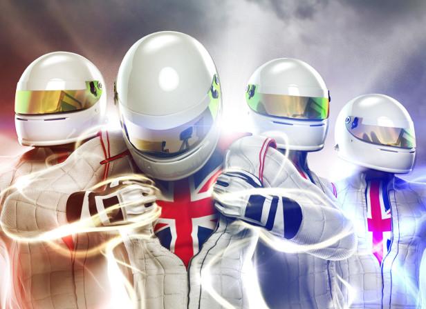 Silverstone British GP 2014