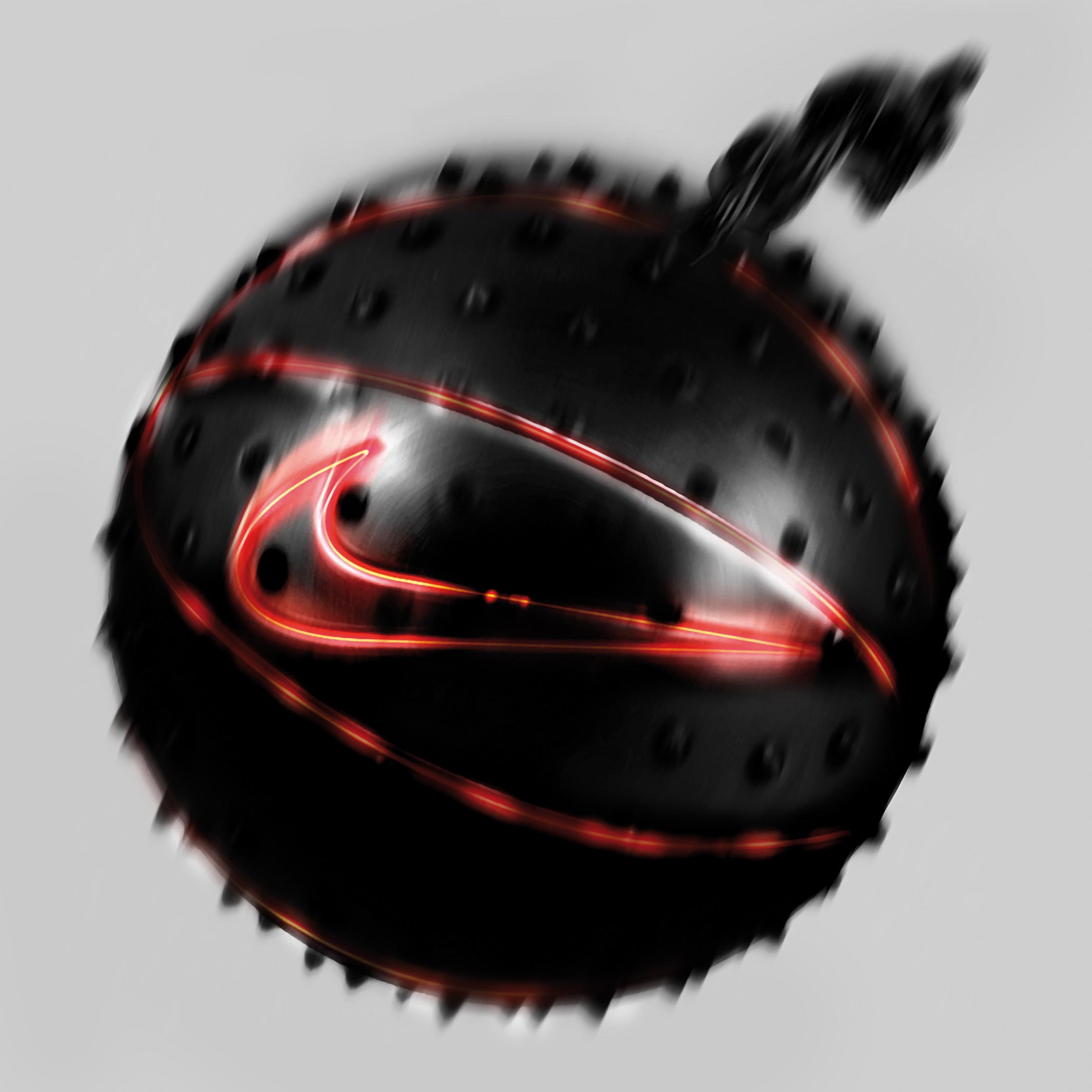 Wrecking Ball Nike